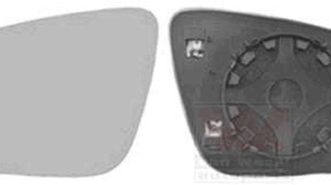 Sticla oglinda dreapta cu dezaburire BMW Seria 3 F30