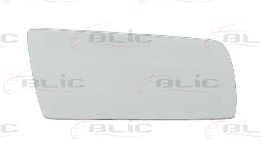 Sticla oglinda dreapta MERCEDES E CLASS(W210)