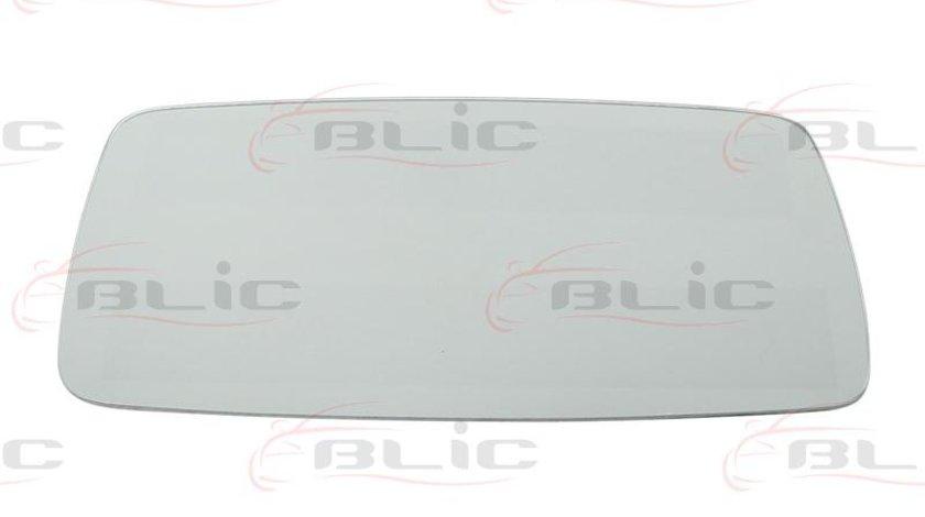 Sticla oglinda dreapta MERCEDES SPRINTER 4-t platforma