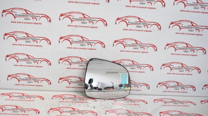 Sticla oglinda dreapta Suzuki SX4 2006