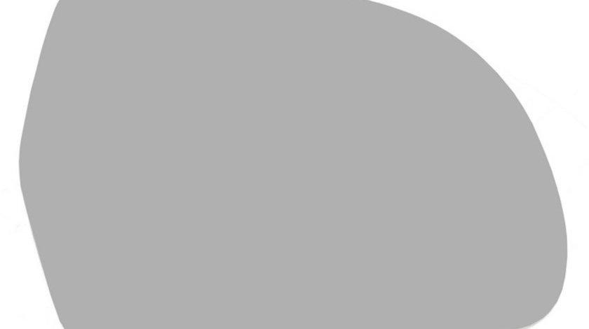 Sticla Oglinda Dreapta Tyc Skoda Superb 2 2008-2015 302-0071-1