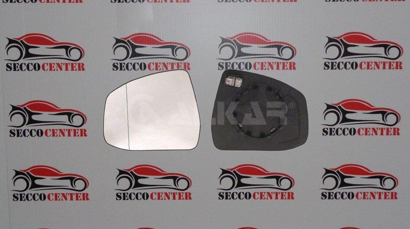 Sticla oglinda Ford Mondeo 2007 2008 2009 2010 stanga