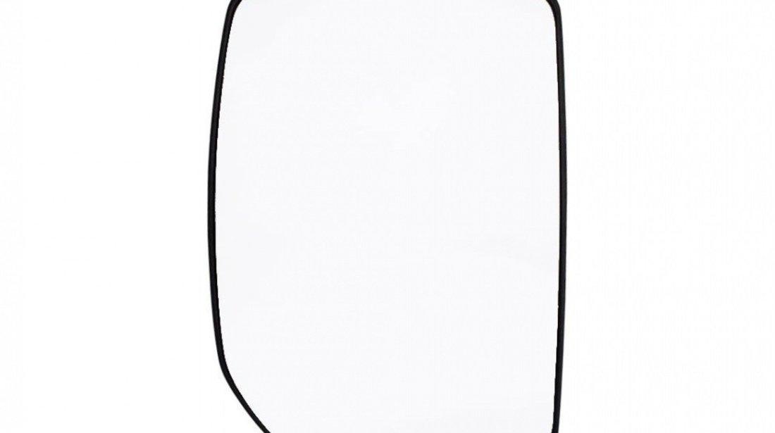 Sticla oglinda Ford Transit 2000-2013 sticla oglinda fara incalzire convexa Dreapta 4059965