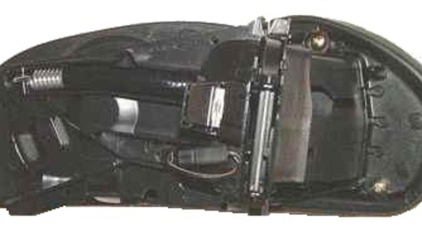 Sticla oglinda incalzita stanga Mercedes E-CLASS w211 02-09 model pana in 2006
