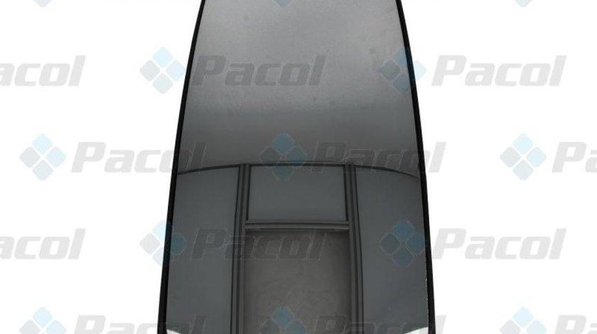 Sticla oglinda MERCEDES-BENZ ACTROS Producator PACOL MER-MR-007