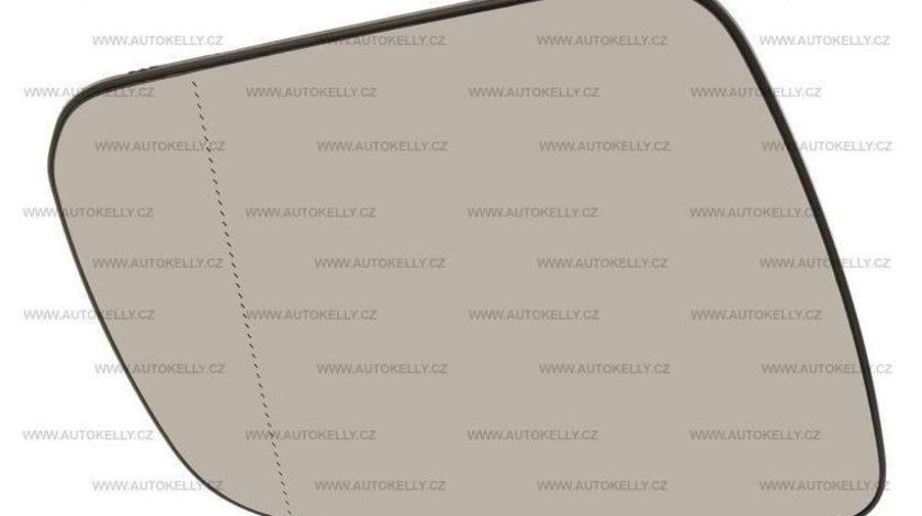 Sticla oglinda Mercedes C-Class W204 07-