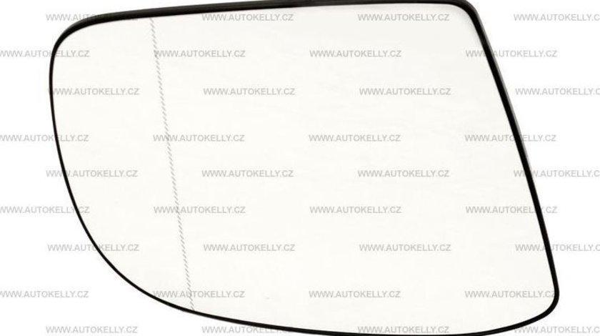 Sticla oglinda Mercedes M-Class W164