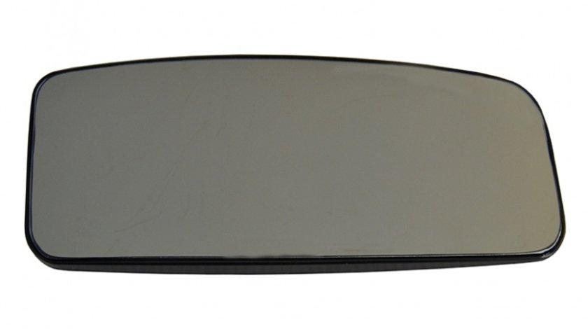 Sticla oglinda Mercedes Sprinter 906 2006- Volkswagen Crafter 2006- sticla oglinda panoramica unghi mort, partea Stanga Kft Auto