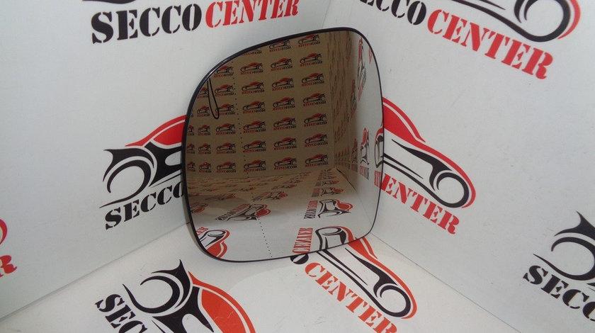 Sticla oglinda Mercedes Vito 2003 2004 2005 2006 2007 2008 2009 2010 stanga