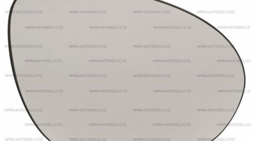 Sticla oglinda Nissan Juke 10-