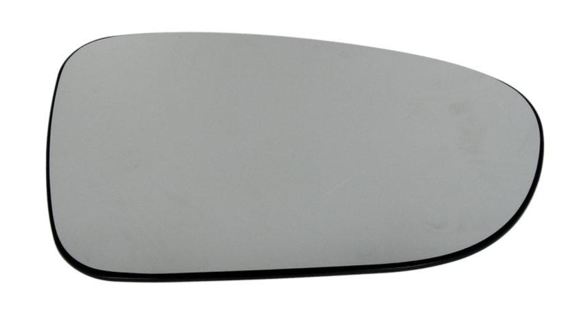 Sticla oglinda, oglinda retrovizoare exterioara VW SHARAN (7M8, 7M9, 7M6) (1995 - 2010) BLIC 6102-02-1292139P piesa NOUA