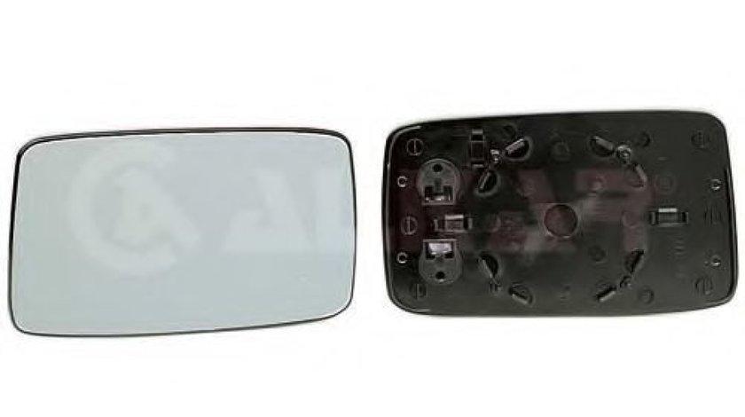 Sticla oglinda, oglinda retrovizoare exterioara VW VENTO (1H2) (1991 - 1998) ALKAR 6471125 produs NOU