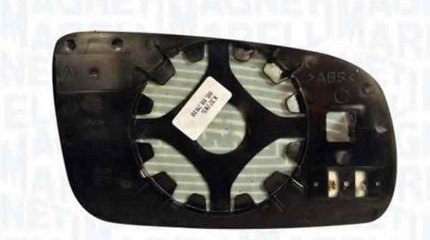 Sticla oglinda oglinda retrovizoare exterioara VW GOLF IV 1J1 MAGNETI MARELLI 351991302720