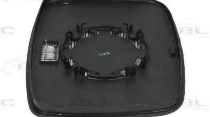 Sticla oglinda, oglinda retrovizoare exterioara MERCEDES-BENZ VITO caroserie (638) BLIC 6102-02-1223919
