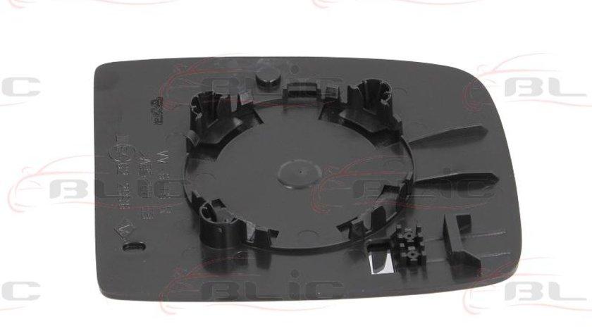 Sticla oglinda oglinda retrovizoare exterioara PEUGEOT EXPERT nadwozie pe³ne VF3A VF3U VF3X Producator BLIC 6102-02-1212955P