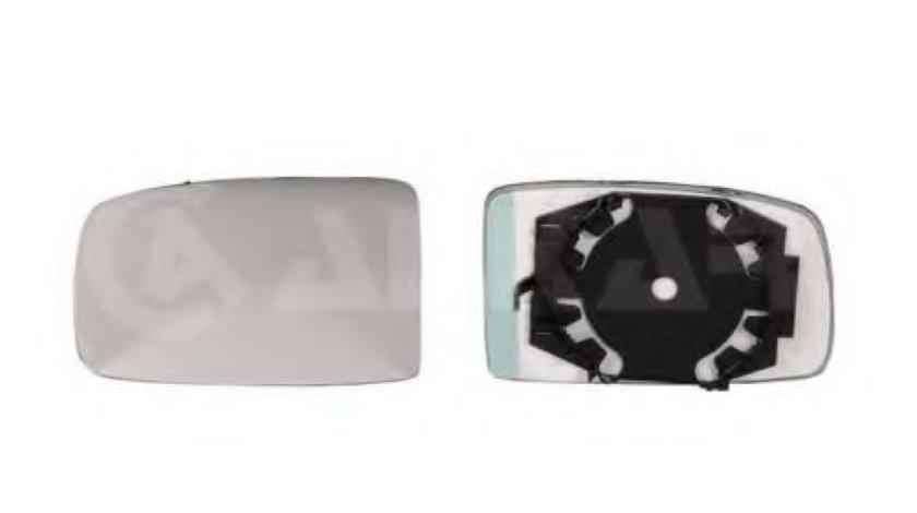 Sticla oglinda, oglinda retrovizoare exterioara FIAT PANDA (169) (2003 - 2016) ALKAR 6402014 - produs NOU
