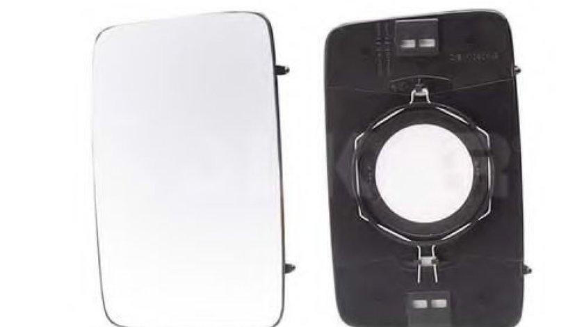 Sticla oglinda, oglinda retrovizoare exterioara PEUGEOT BOXER caroserie (230L) (1994 - 2002) ALKAR 6403961 produs NOU