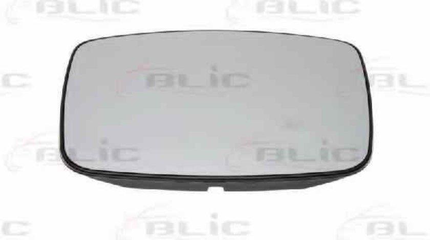 Sticla oglinda oglinda retrovizoare exterioara MERCEDES-BENZ VITO bus 638 Producator BLIC 6102-02-1293919P