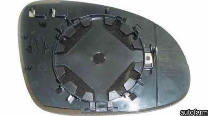 Sticla oglinda oglinda retrovizoare exterioara SKODA SUPERB 3U4 Producator BLIC 5402041129893P