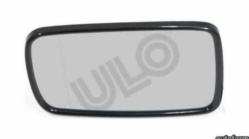 Sticla oglinda, oglinda retrovizoare exterioara BMW 3 cupe (E46) ULO 3066005