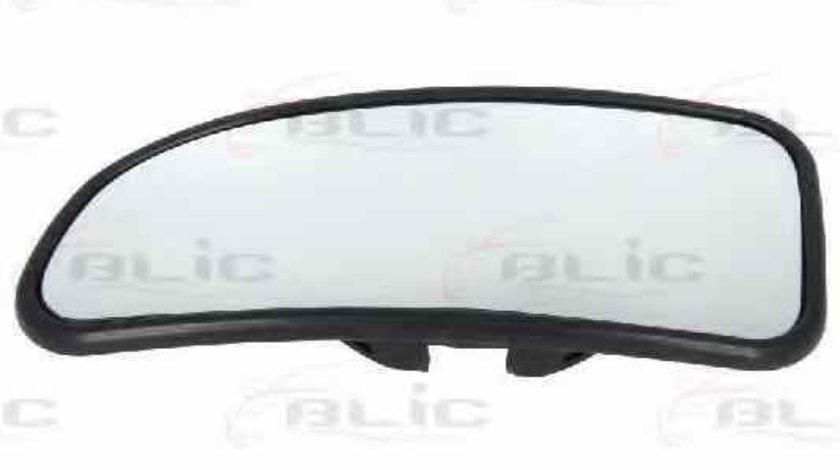 Sticla oglinda oglinda retrovizoare exterioara FIAT DUCATO caroserie 230L Producator BLIC 6102-02-1272921P