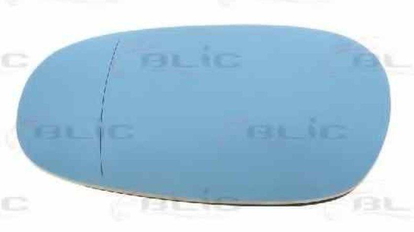 Sticla oglinda oglinda retrovizoare exterioara BMW 3 E90 BLIC 6102-02-1211521P