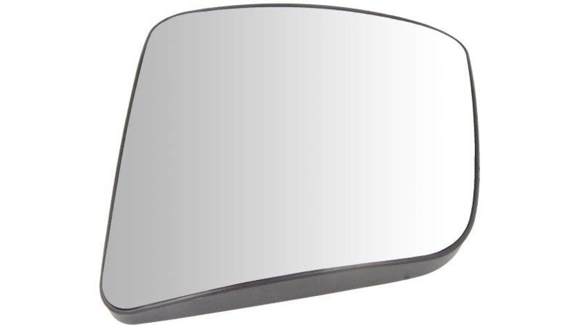Sticla oglinda, oglinda retrovizoare exterioara MERCEDES-BENZ ACTROS MP4 PACOL MER-MR-033R