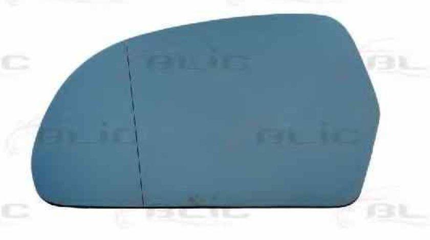 Sticla oglinda oglinda retrovizoare exterioara SKODA SUPERB combi 3T5 Producator BLIC 6102-43-006367P