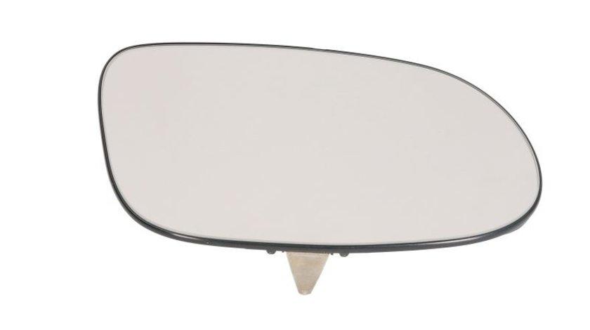 Sticla oglinda, oglinda retrovizoare exterioara MERCEDES-BENZ A-CLASS (W168) ULO ULO6465-02