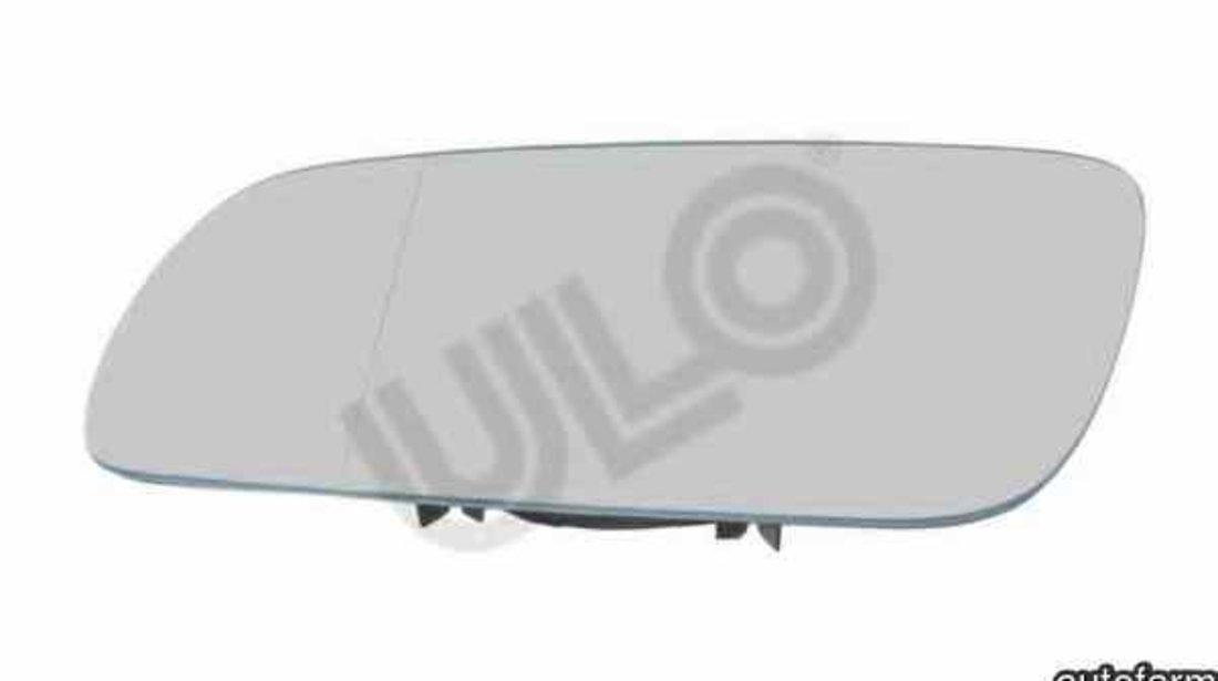 Sticla oglinda oglinda retrovizoare exterioara SEAT IBIZA III 6K1 ULO 3042009