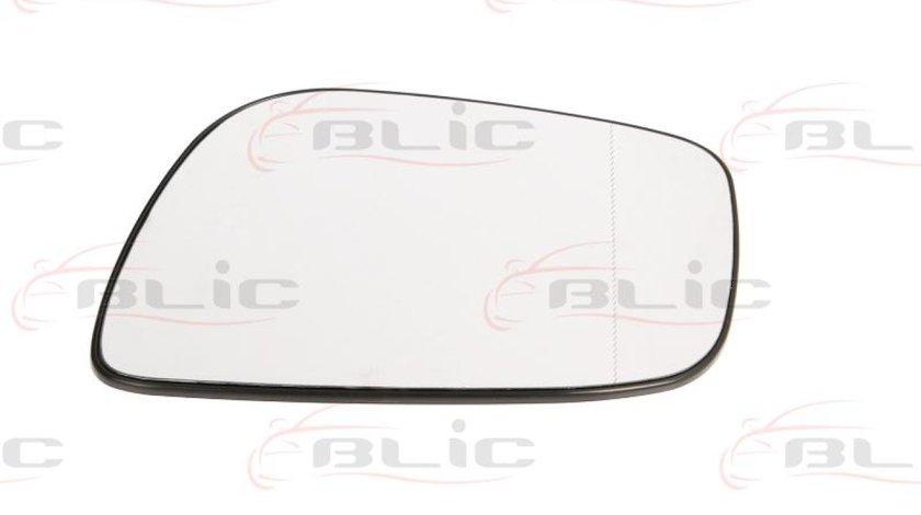 Sticla oglinda oglinda retrovizoare exterioara MERCEDES-BENZ KLASA E W211 Producator BLIC 6102-02-034367P