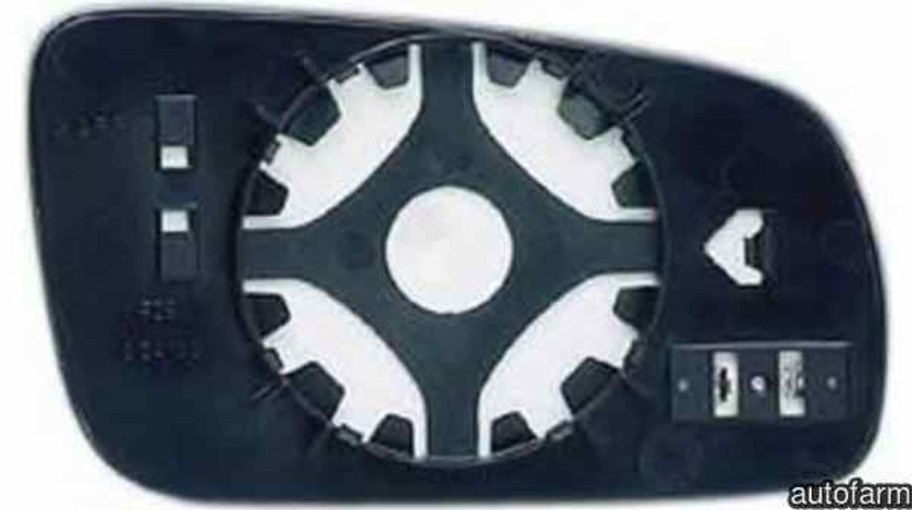 Sticla oglinda oglinda retrovizoare exterioara SKODA SUPERB 3U4 BLIC 5402041121602P