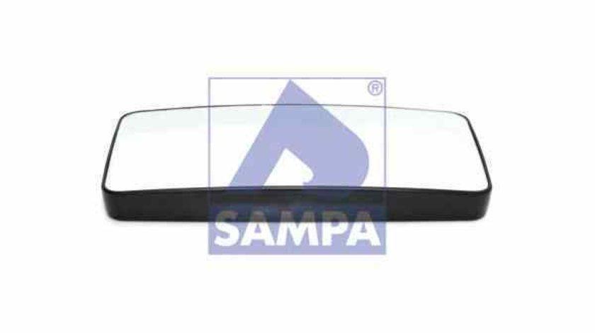 Sticla oglinda oglinda retrovizoare exterioara Producator RYWAL WP6700