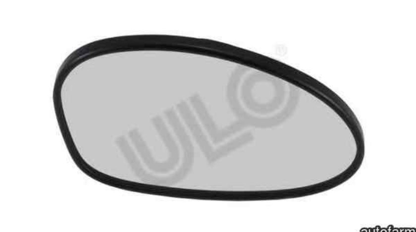 Sticla oglinda, oglinda retrovizoare exterioara BMW 3 (E90) ULO 3052026