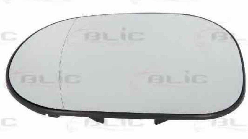 Sticla oglinda oglinda retrovizoare exterioara MERCEDES-BENZ M-CLASS W163 BLIC 6102-02-1271515P