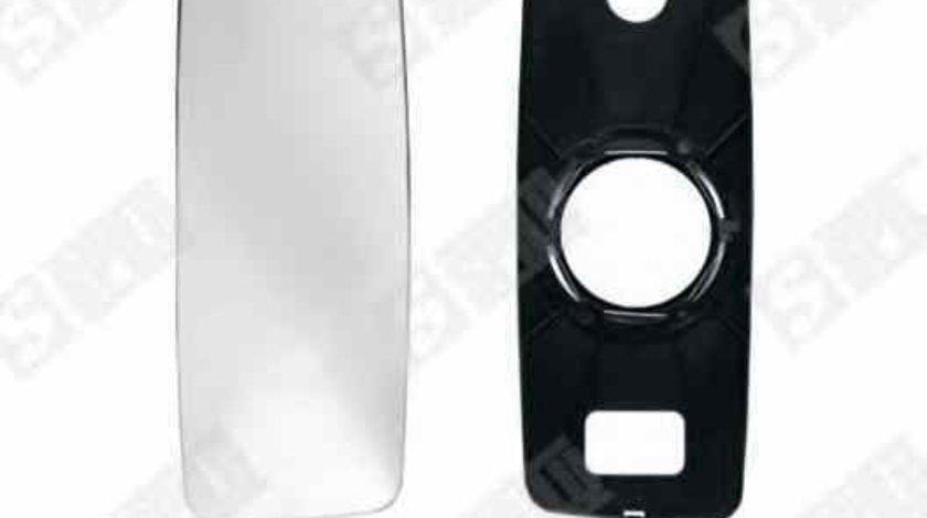 Sticla oglinda oglinda retrovizoare exterioara Producator RYWAL LWB6922
