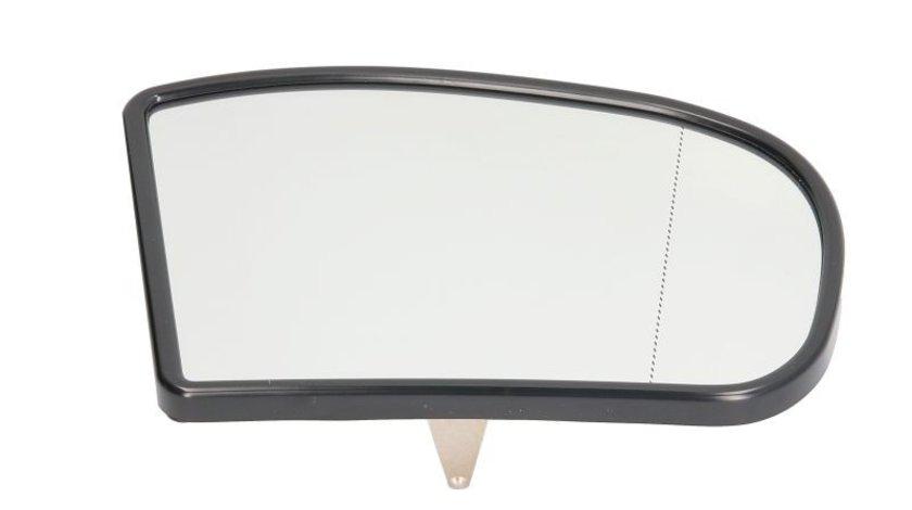 Sticla oglinda, oglinda retrovizoare exterioara MERCEDES-BENZ E-CLASS T-Model (S211) ULO ULO7473-02