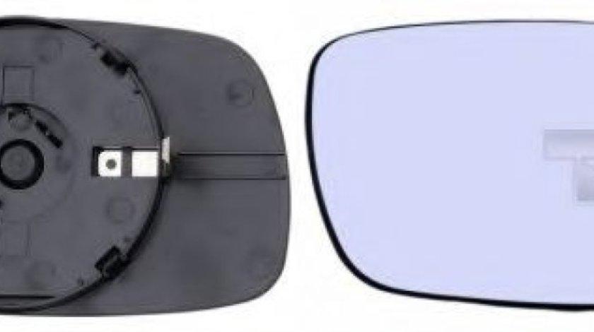 Sticla oglinda, oglinda retrovizoare exterioara OPEL ASTRA F Combi (51, 52) (1991 - 1998) TYC 325-0008-1 piesa NOUA