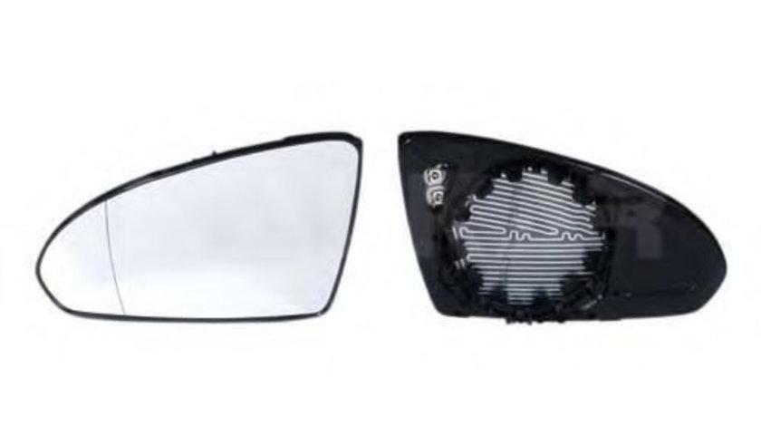 Sticla oglinda, oglinda retrovizoare exterioara NISSAN PRIMERA (P12) (2002 - 2016) ALKAR 6471978 piesa NOUA