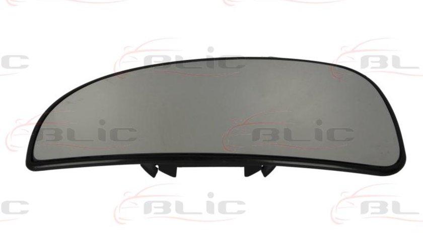 Sticla oglinda oglinda retrovizoare exterioara PEUGEOT BOXER nadwozie pe³ne Producator BLIC 6102-02-1212922P