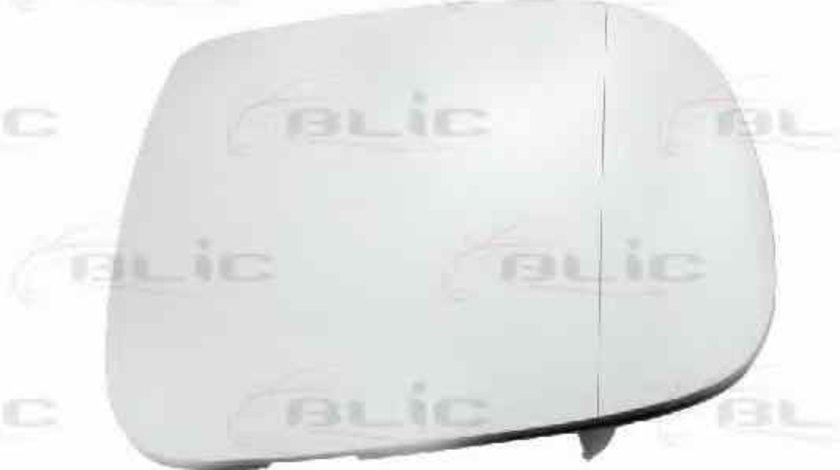 Sticla oglinda oglinda retrovizoare exterioara AUDI Q7 4L BLIC 6102-02-1272799P