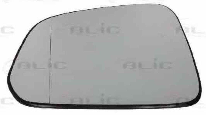 Sticla oglinda oglinda retrovizoare exterioara CHEVROLET CAPTIVA C100 C140 BLIC 6102-02-1271228P