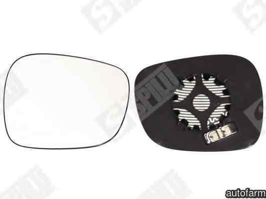 Sticla oglinda oglinda retrovizoare exterioara BMW X1 E84 BLIC 610205027368P