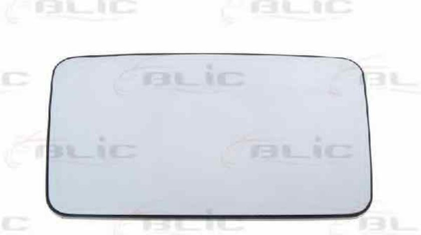 Sticla oglinda oglinda retrovizoare exterioara FIAT DUCATO caroserie 230L BLIC 6102-02-1293911P