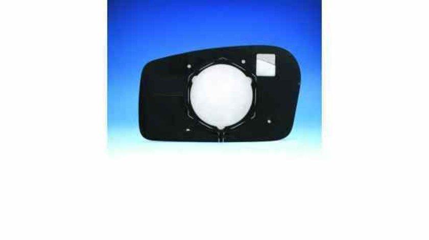 Sticla oglinda oglinda retrovizoare exterioara PEUGEOT 806 221 BLIC 6102021228357P