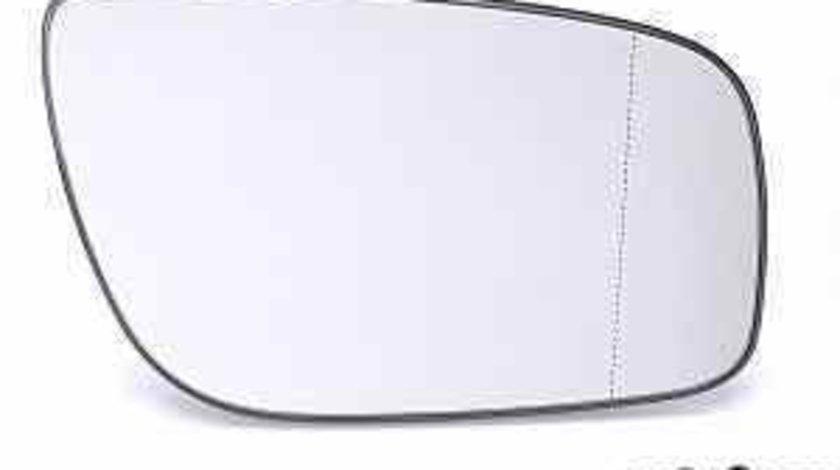 Sticla oglinda oglinda retrovizoare exterioara MERCEDES-BENZ E-CLASS W211 BLIC 610202034367P