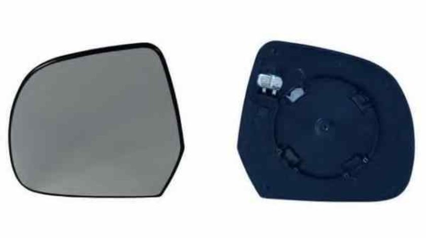 Sticla oglinda oglinda retrovizoare exterioara DACIA LODGY BLIC 610267003367P