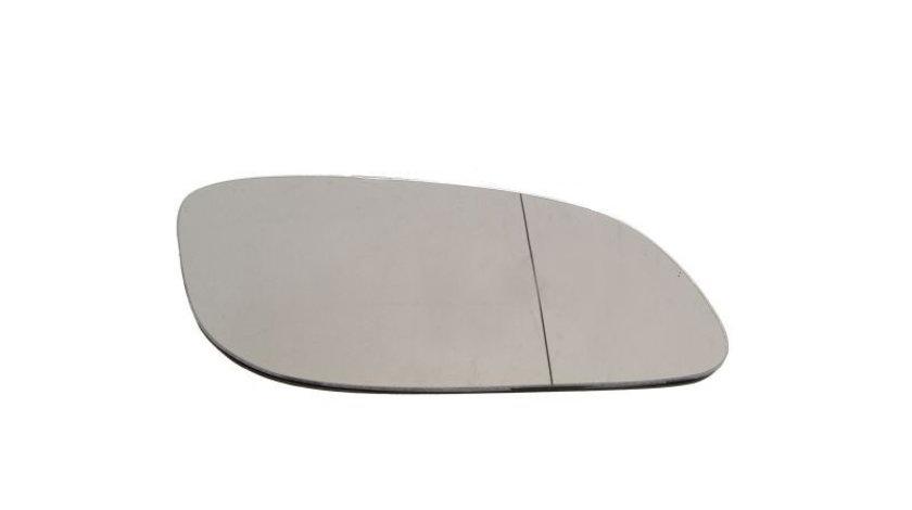 Sticla oglinda, oglinda retrovizoare exterioara PORSCHE CAYENNE (9PA, 955) (2002 - 2010) BLIC 6102-02-2002P piesa NOUA