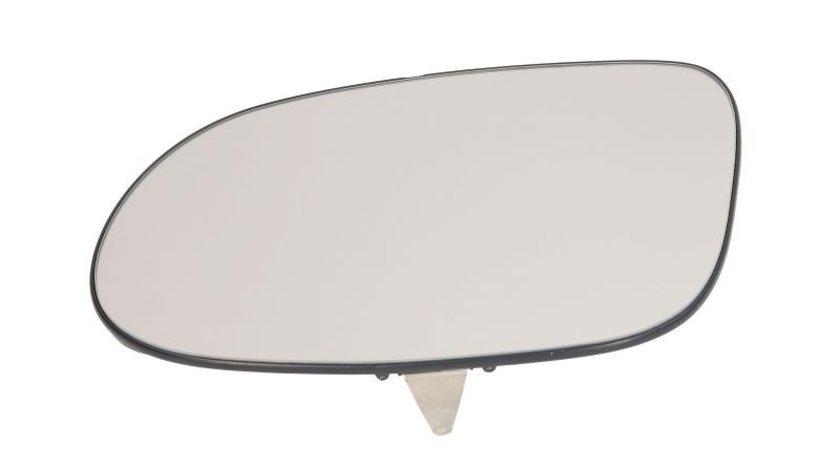 Sticla oglinda, oglinda retrovizoare exterioara MERCEDES-BENZ A-CLASS (W168) ULO ULO6465-01