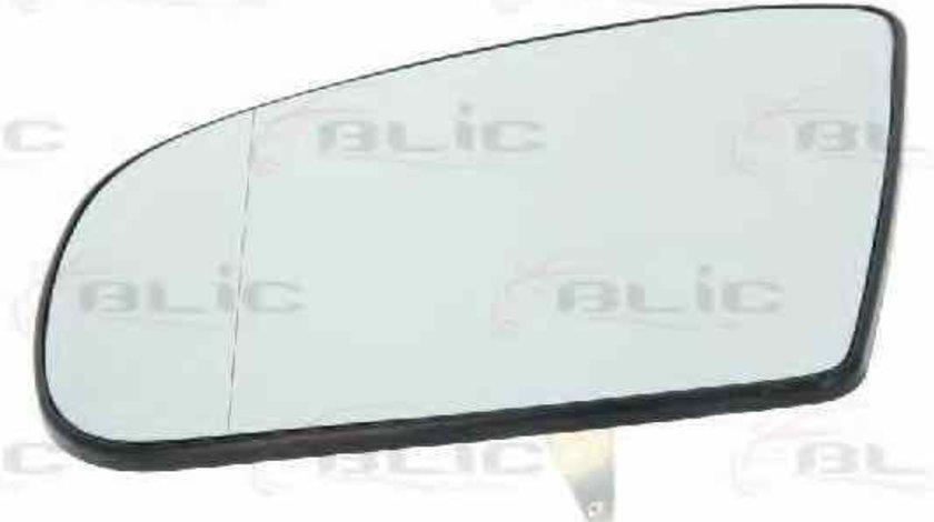Sticla oglinda oglinda retrovizoare exterioara MERCEDES-BENZ M-CLASS W163 BLIC 6102-02-1271510P